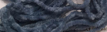 click here to view larger image of Traveling Blues Chenille (fiber)