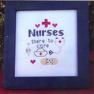 click here to view larger image of Nurses Care (chart)