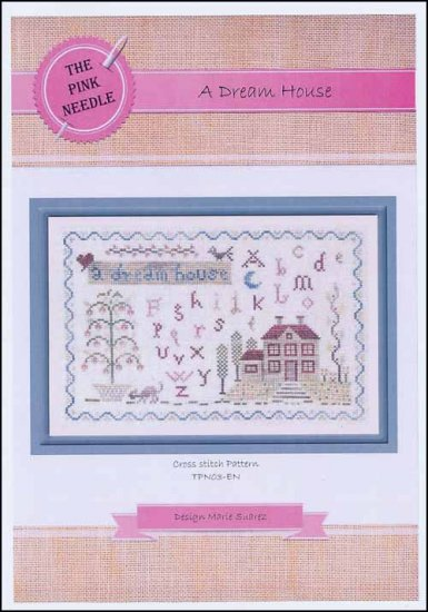 click here to view larger image of Dream House (chart)