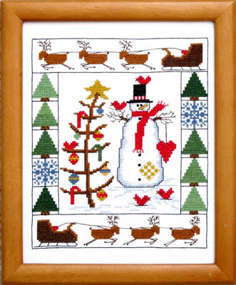 Joy To The World - click here for more details about chart
