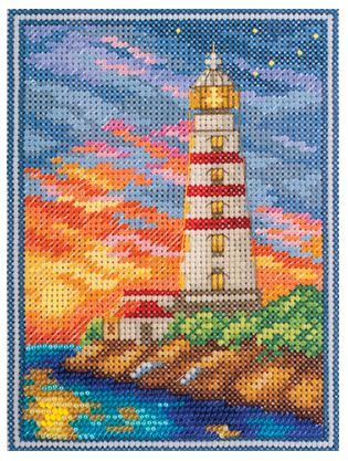 click here to view larger image of GM-1826 (counted cross stitch kit)