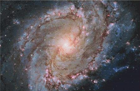 click here to view larger image of Southern Pinwheel Galaxy (chart)