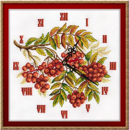 click here to view larger image of C-1770 (counted cross stitch kit)