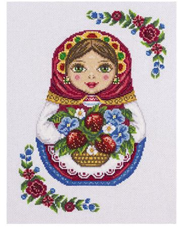 click here to view larger image of NM-1699 (counted cross stitch kit)