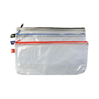 click here to view larger image of Mesh Bag / Pouch - 5in x 13in (accessory)