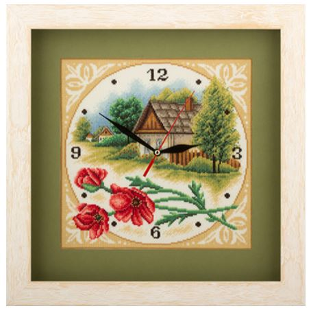 click here to view larger image of CH-1563 (counted cross stitch kit)