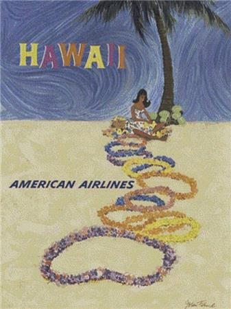 click here to view larger image of Hawaii American Airlines (chart)