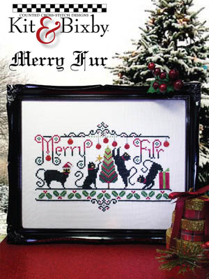 click here to view larger image of Merry Fur (chart)