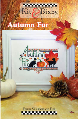 click here to view larger image of Autumn Fur (chart)