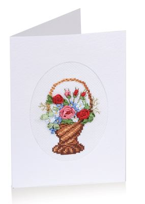 click here to view larger image of C-0906 (counted cross stitch kit)