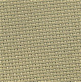 click here to view larger image of Zweigart aida 16ct Light Taupe 22.5X21 (None Selected)