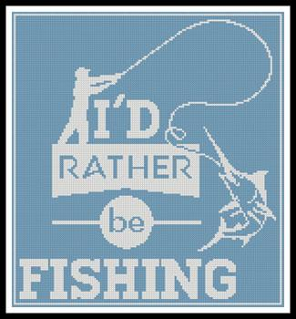 click here to view larger image of Fishing Quote 4 (chart)