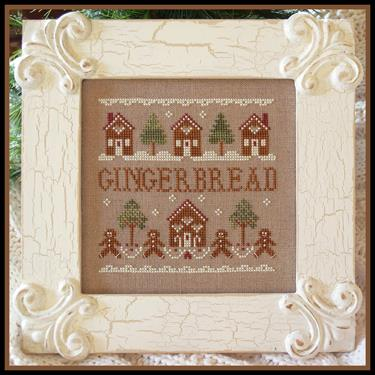 Gingerbread Street - click here for more details about chart