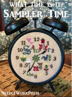 click here to view larger image of Sampler Time (chart)