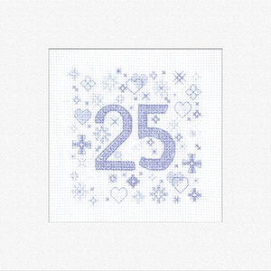 click here to view larger image of 25 - Occasions Greeting Cards (counted cross stitch kit)