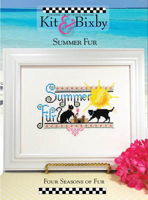 click here to view larger image of Summer Fur (chart)