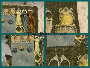 click here to view larger image of Eliza Allen Sewing Set Accessory Pack (accessory)