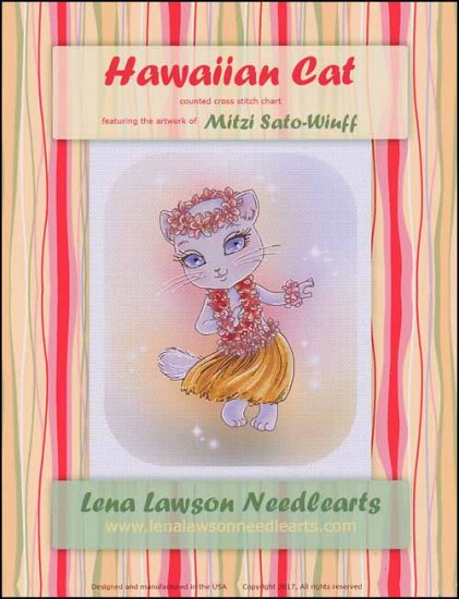 click here to view larger image of Hawaiian Cat (chart)