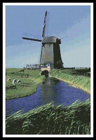 click here to view larger image of Windmill Photo (chart)