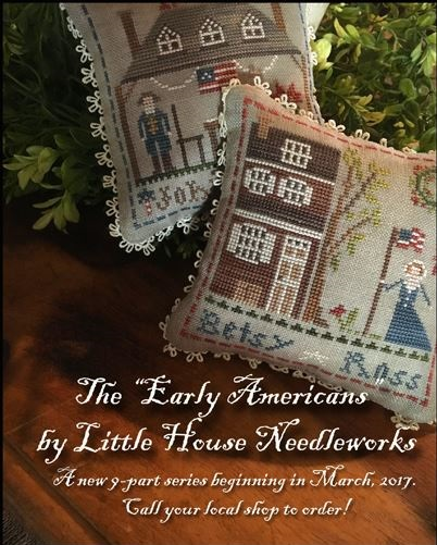 Early Americans - Auto Signup - click here for more details about chart