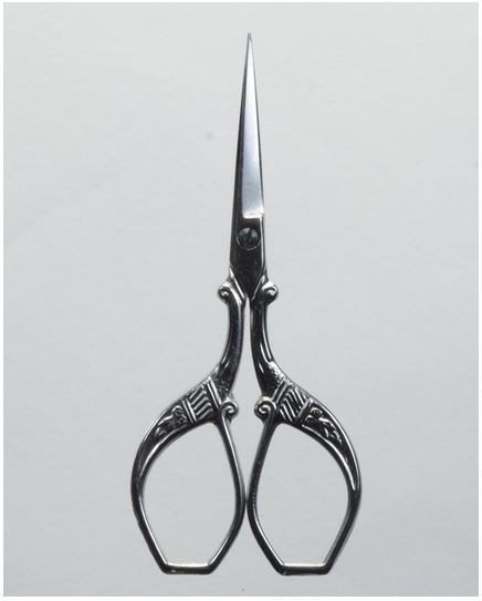 click here to view larger image of Biesles Embroidery Scissors (accessory)