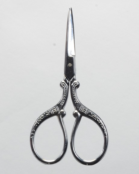 click here to view larger image of Vitry Embroidery Scissors (accessory)