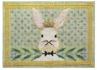 click here to view larger image of Regal Rabbit (chart)