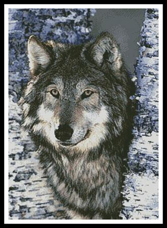 click here to view larger image of Grey Wolf (chart)