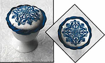 click here to view larger image of Blue Mist Egg Cup (chart)