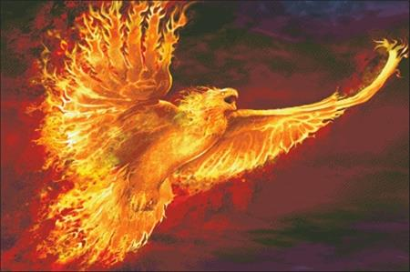 click here to view larger image of Phoenix Rising (chart)