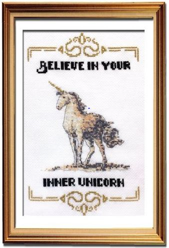 click here to view larger image of Inner Unicorn (chart)