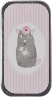 click here to view larger image of Little Lady Mouse Mini Slide (accessory)