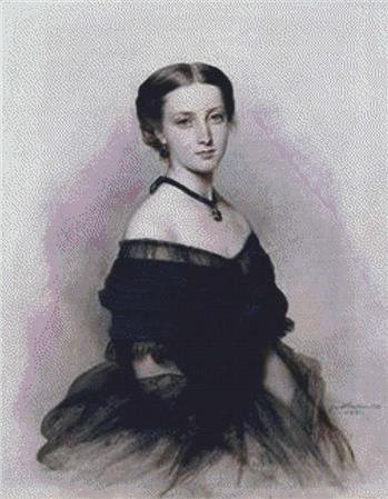 click here to view larger image of Princess Helena (chart)