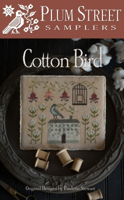 click here to view larger image of Cotton Bird (chart)