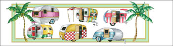 click here to view larger image of Classic Campers (chart)
