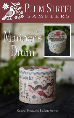 click here to view larger image of Mariners Drum (chart)