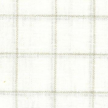 click here to view larger image of Carre Antique White With Natural Lines - 32ct Belfast Linen (Zweigart Belfast Linen 32ct)