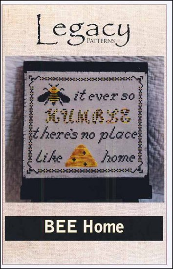 click here to view larger image of BEE Home (chart)