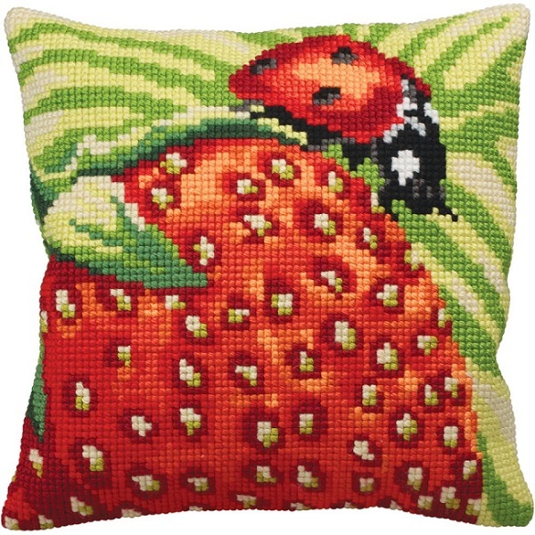 click here to view larger image of Garriguette (needlepoint)