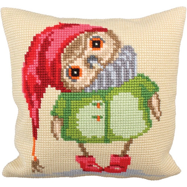 click here to view larger image of Good Night (needlepoint)