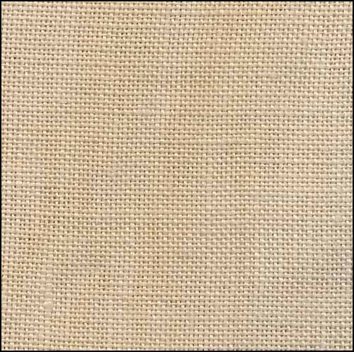 click here to view larger image of Old Mill Java 36ct Hand Dyed Linen (R and R Reproduction Linens)