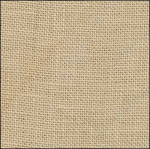 click here to view larger image of Old Mill Java 32ct Hand Dyed Linen (R and R Reproduction Linens)