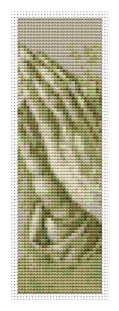 click here to view larger image of Praying Hands Bookmark (chart)