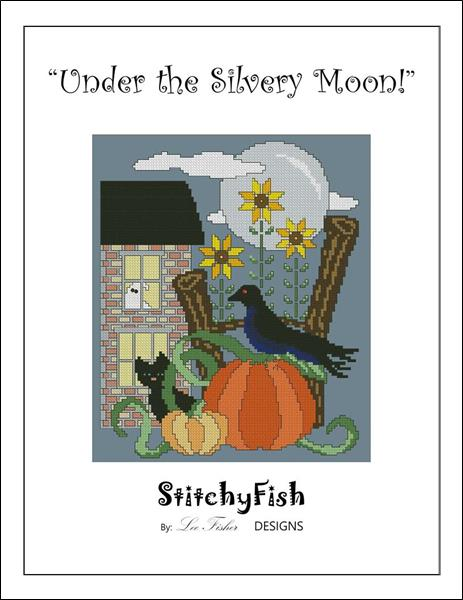 click here to view larger image of Under The Silvery Moon (chart)