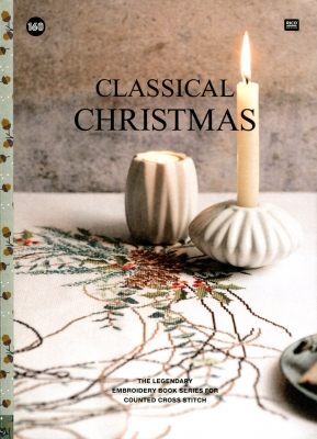 click here to view larger image of Classical Christmas (book)
