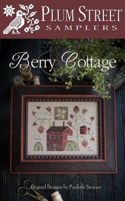 click here to view larger image of Berry Cottage (chart)