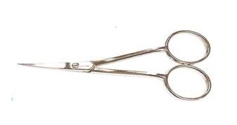 click here to view larger image of Double Curved Scissors  (accessory)