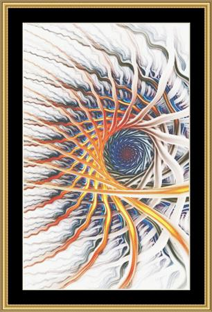 click here to view larger image of Fractal Unlimited 2 - 61 (chart)