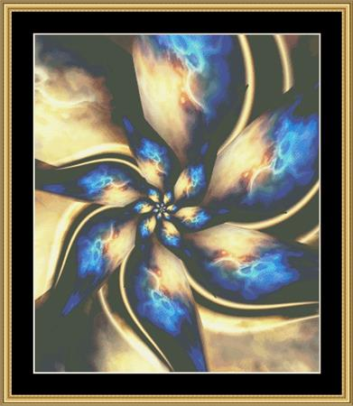 click here to view larger image of Fractal Unlimited 2 - 15 (chart)