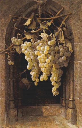 click here to view larger image of Grapes (chart)